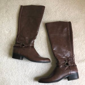 Unisa Riding Boots